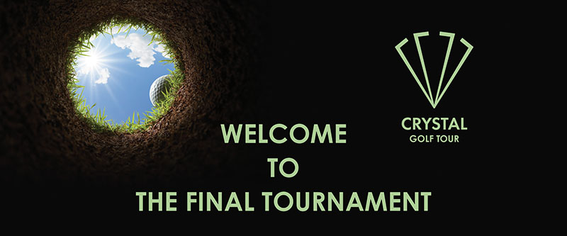 Welcome To The Final Tournament