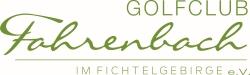 Golfclub Fahrenbach im Fichtelgebirge